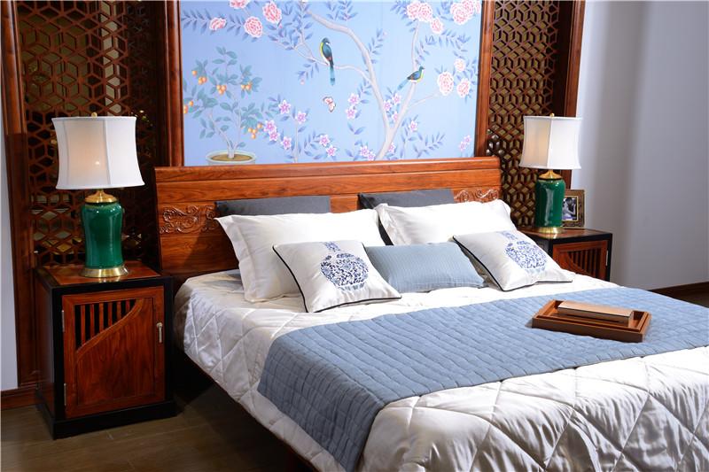 国祺系列卧房组合-青岛一木家具临沂店
